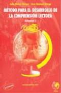 Portada de METODO PARA EL DESARROLLO DE LA COMPRENSION LECTORA VOL. 2