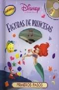 Portada de AUDIOLIBRO FIGURAS DE PRINCESAS