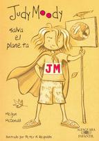 Portada de JUDY MOODY SALVA EL PLANETA (EBOOK)