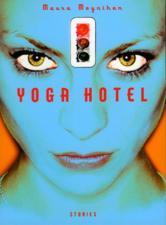 Portada de YOGA HOTEL