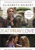 Portada de EAT PRAY LOVE