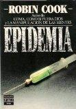 Portada de EPIDEMIA