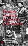 Portada de POEMAS SOCIALES, DE GUERRA Y DE MUERTE