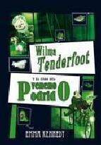 Portada de WILMA Y EL CASO DEL VENENO PODRIDO