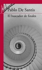 Portada de EL BUSCADOR DE FINALES (EBOOK)
