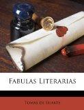 Portada de FABULAS LITERARIAS
