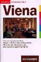 Portada de VIENA (2ª ED.)