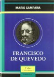 Portada de FRANCISCO DE QUEVEDO