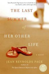 Portada de THE LAST SUMMER OF HER OTHER LIFE