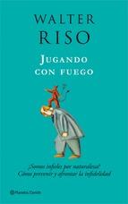 Portada de JUGANDO CON FUEGO