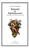 Portada de AMORETTI & EPITHALAMION