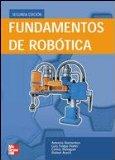 Portada de FUNDAMENTOS DE ROBOTICA