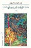 Portada de HISTORIAS DE CIENCIA FICCION: RELATOS, TEATRO, ARTICULOS