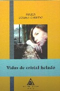 Portada de VIDAS DE CRISTAL HELADO