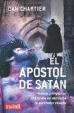 Portada de EL APOSTOL DE SATAN