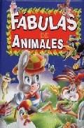 Portada de FABULAS DE ANIMALES