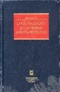 Portada de NEUTRALIZACION MEDIDAS ANTI-OPA PREVENTIVAS