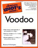 Portada de VOODOO COMPLETE IDIOT'S GUIDE (COMPLETE IDIOT'S GUIDES (LIFESTYLE PAPERBACK))
