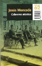 Portada de CALAVERES ATÒNITES (EBOOK)