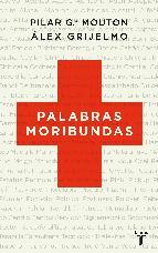Portada de PALABRAS MORIBUNDAS (EBOOK)