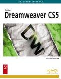 Portada de DREAMWEAVER CS5