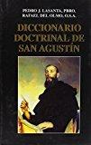 Portada de DICCIONARIO DOCTRINAL DE SAN AGUSTIN