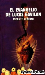 Portada de EL EVANGELIO DE LUCAS GAVILÁN - EBOOK
