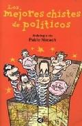 Portada de LOS MEJORES CHISTES POLITICOS