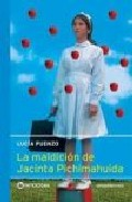 Portada de LA MALDICION DE JACINTA PICHIMAHUIDA