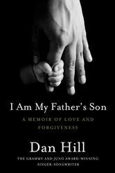 Portada de I AM MY FATHER'S SON