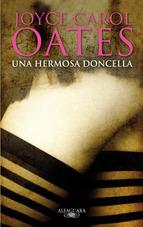 Portada de UNA HERMOSA DONCELLA (EBOOK)