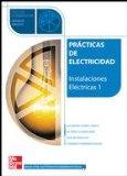 Portada de PRACTICAS DE ELECTRICIDAD