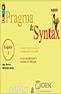 Portada de SYNTAX: UN SOPORTE PARA LA COMUNICACION REFERENCIAL Y LA CONSTRUCCION DE PREDICADOS