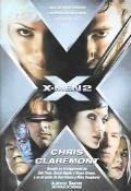 Portada de X-MEN 2: BASADA EN EL ARGUMENTO DE ZAK PENN, DAVID HAYTER Y BRYANSINGER Y EN EL GUION DE DAN HARRIS Y MIKE DOUGHERTY