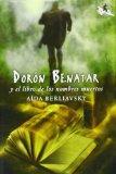 Portada de DORON BENATAR Y EL LIBRO DE LOS NOMBRES MUERTOS