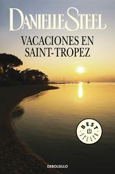 Portada de VACACIONES EN SAINT-TROPEZ    (EBOOK)