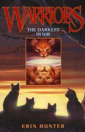 Portada de WARRIORS #6: THE DARKEST HOUR
