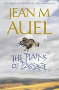 Portada de THE PLAINS OF PASSAGE