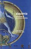 Portada de ALQUIMIA: ENCICLOPEDIA DE UNA CIENCIA HERMETICA