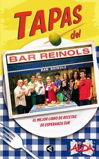 Portada de TAPAS DEL BAR REINOLS (EBOOK)