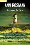 Portada de LA MUJER DEL FARO   (EBOOK)