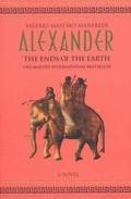 Portada de ALEXANDER: THE ENDS OF THE EARTH