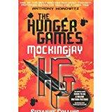 Portada de MOCKINGJAY: HUNGER GAMES TRILOGY, NO. 3