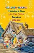 Portada de EL SOLDADITO DE PLOMO; LOS TRES CERDITOS; BLANCANIEVES; ROBIN HOOD