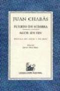 Portada de PUERTO DE SOMBRA ; AGTOR SIN FIN: FABULA DE AYER Y DE HOY