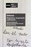 Portada de DISLEXIAS: DIAGNOSTICOS, RECUPERACION Y PREVENCION