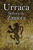 Portada de URRACA: SEÑORA DE ZAMORA