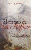 Portada de EL RETRATO DE SOPHIE HOFFMAN
