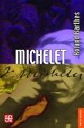 Portada de MICHELET