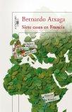 Portada de SIETE CASAS EN FRANCIA (EBOOK)